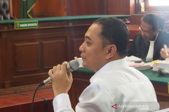 Sidang lanjutan amblesnya Jln. Gubeng hadirkan Kepala Bapeko Surabaya