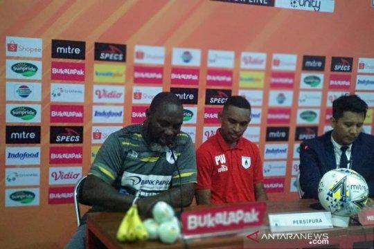 Jacksen Tiago minta timnas Indonesia percaya proses