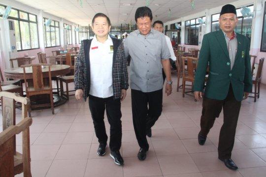 Jembatan Batam-Bintan dipastikan masuk agenda pembangunan Jokowi