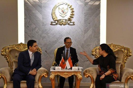 Maroko diharapkan sambut terbuka rencana ekspansi BUMN Indonesia