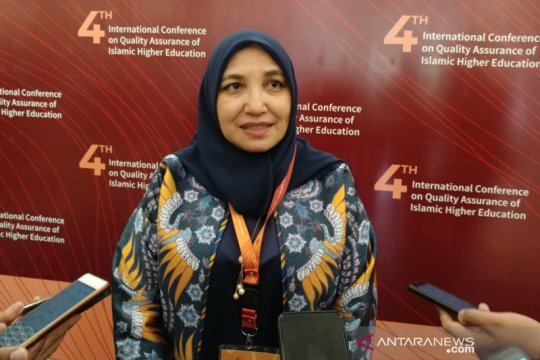 UIN Jakarta ajak perguruan tinggi lain raih Akreditasi A