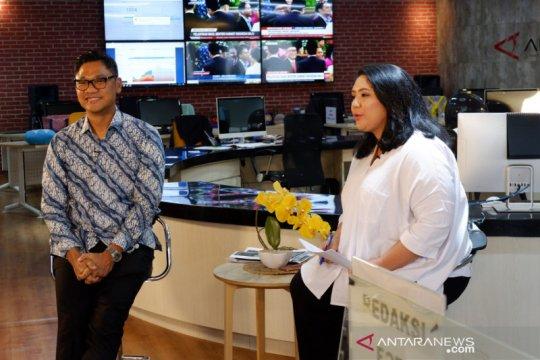 Empat strategi diplomasi ekonomi Indonesia di Afrika
