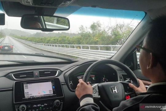 Honda Sensing, teknologi canggih keselamatan pengguna jalan