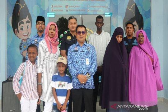 Rudenim Pekanbaru soroti penampungan imigran yang ditolak warga