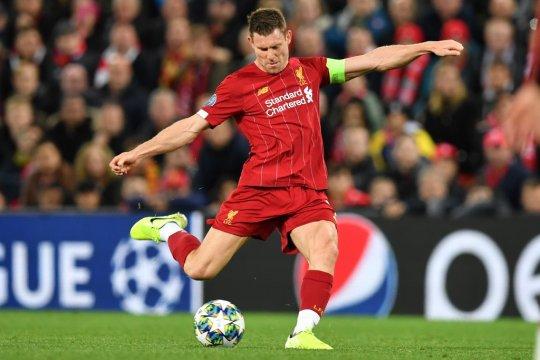 Milner yakin Liverpool juara liga musim ini