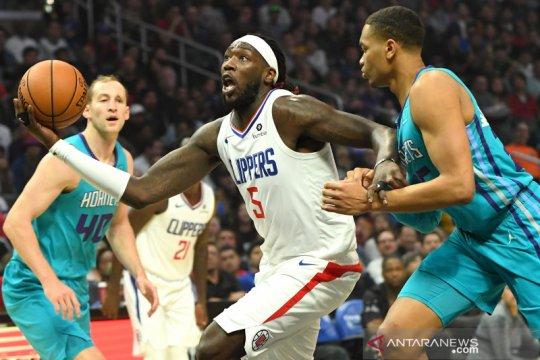Lakers kontrak 'Sixth Man of the Year' Harrell dari Clippers