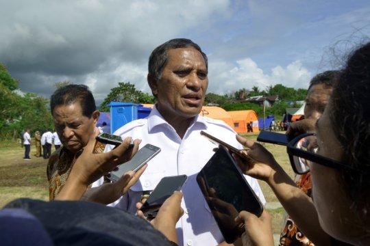 Pemkab Maluku Tengah prioritaskan rehabilitasi rumah terdampak gempa