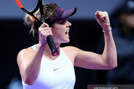 Elina Svitolina juga mundur dari US Open
