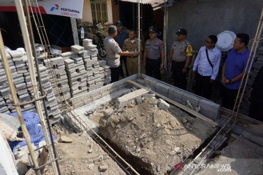 Kades Sigerongan temukan rangka rumah tahan gempa gunakan bambu