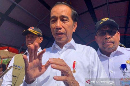 Presiden janji bantuan korban gempa Ambon cair 6 bulan pascabencana