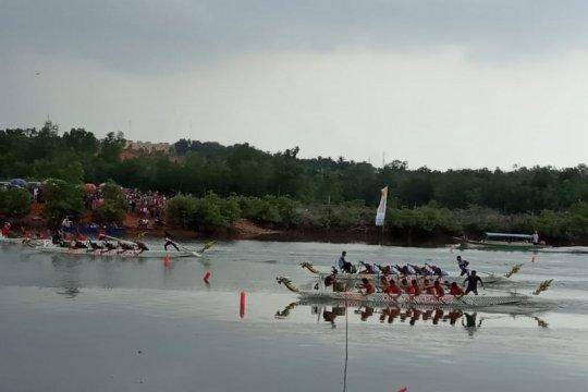 Asita minta Dragon Boat Race Tanjungpinang dievaluasi