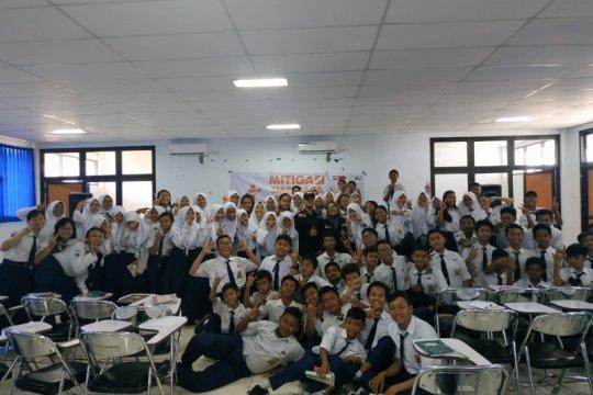ACT Jatim berikan pelatihan tanggap bencana siswa SMP