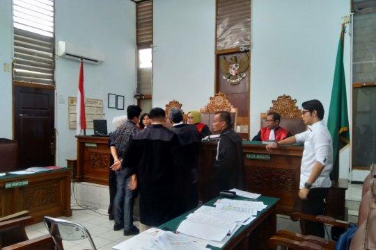 Saksi sebut uang damai Kris Hatta hanya Rp140 juta