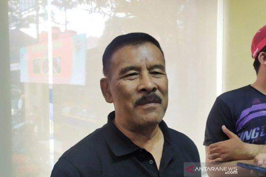 Umuh pastikan laga kandang Persib selanjutnya digelar di Bandung