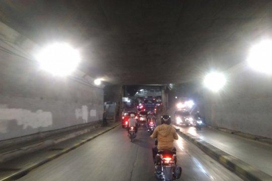 Lalu lintas menuju Terminal Manggarai normal dua arah pascatawuran