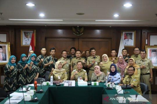 Jakarta Utara usulkan tiga kelurahan sadar hukum