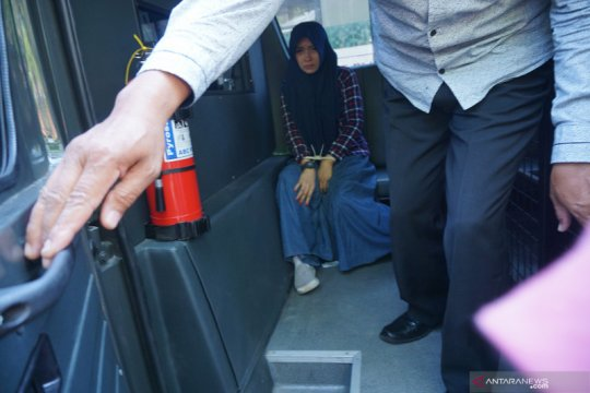 Sipir gagalkan penyelundupan sabu-sabu di Rutan Trenggalek
