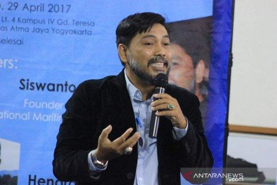 Geliat maritim Pakistan dan peluang kerja sama Indonesia