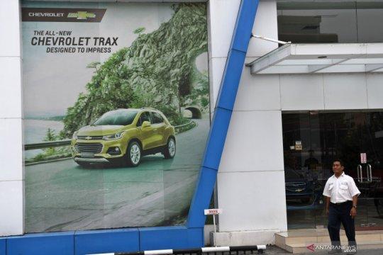 Penjualan Chevrolet di Indonesia berhenti per Maret 2020