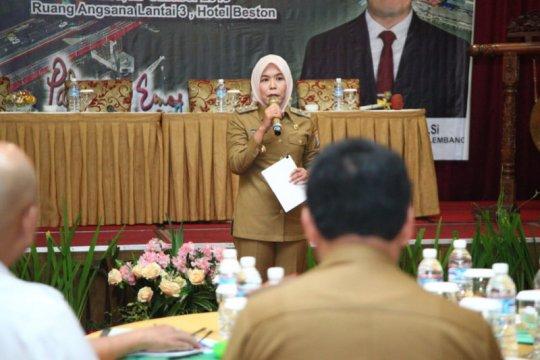 Jaga Sungai Musi, Pemkot Palembang wajibkan pelaku usaha miliki IPAL