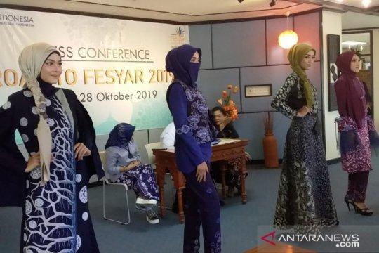 """Pagelaran """"Fesyar"""" 2019 didorong intensifkan QRIS di rumah ibadah"""