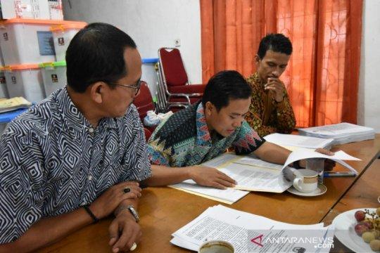 KPU Depok tetapkan jumlah dukungan calon perseorangan