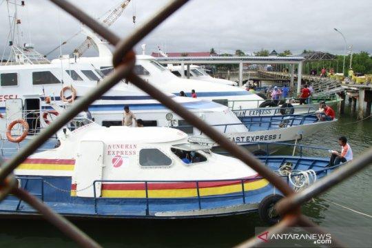 7.721 WNA masuk Indonesia melalui Nunukan sepanjang 2019