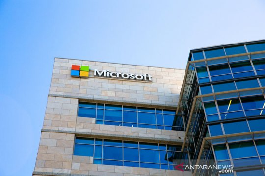 Microsoft izinkan karyawan bekerja dari rumah secara permanen