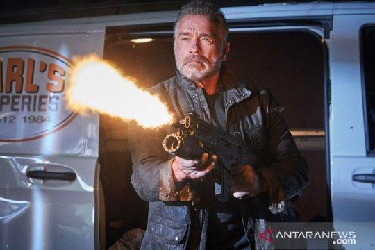 """""""Terminator: Dark Fate"""" terancam alami kerugian"""