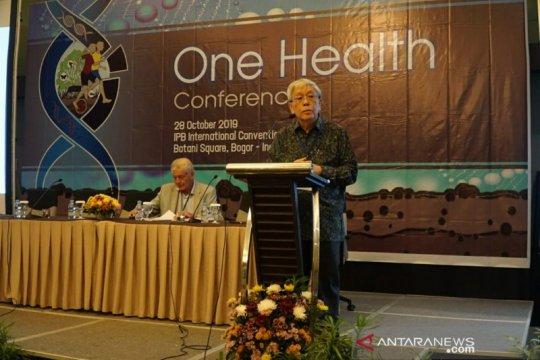 """Bungaran : Konsep """"one health"""" diterapkan untuk sektor pertanian"""