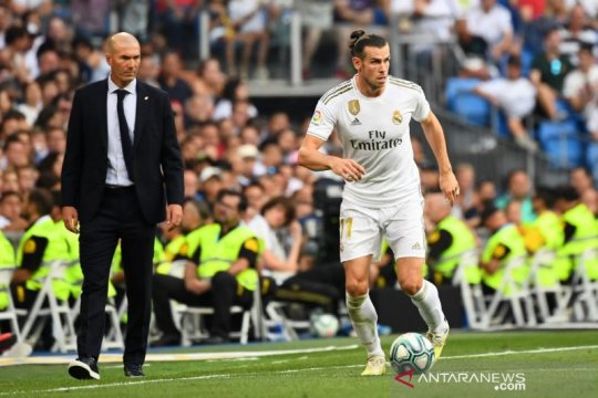 Newcastle siap keluarkan Rp967 miliar untuk boyong Gareth Bale