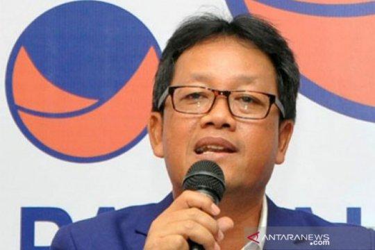 Sugeng Suparwoto pimpin Komisi VII DPR RI