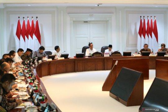 Presiden targetkan perjanjian tingkatkan ekspor selesai akhir 2020
