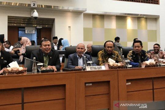 Said Abdullah pimpin Badan Anggaran DPR RI