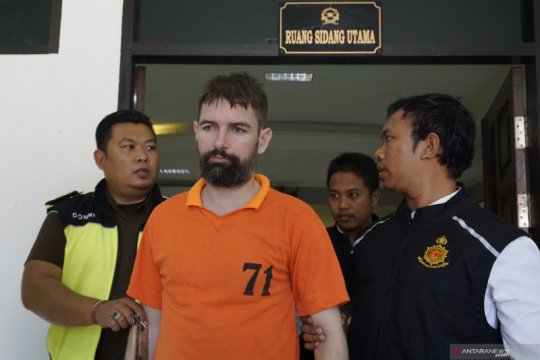 Lapas Mataram tunggu keputusan Dirjen PAS terkait pemindahan Dorfin
