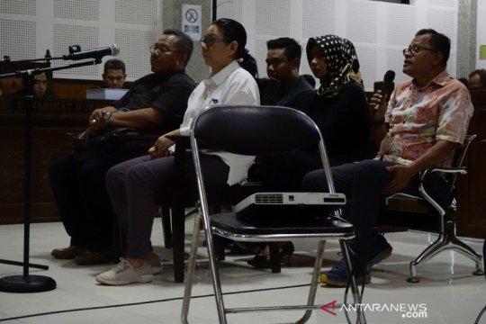 Jaksa KPK hadirkan Liliana Hidayat sebagai saksi suap imigrasi