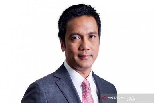 Dannif Danusaputro jadi Direktur Utama Mandiri Sekuritas