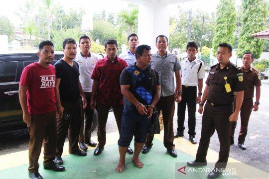 Buronan penyelundup orang diringkus di Dumai