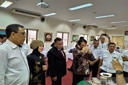 PTPN IV mulai 2020 jual teh secara ritel di dalam negeri