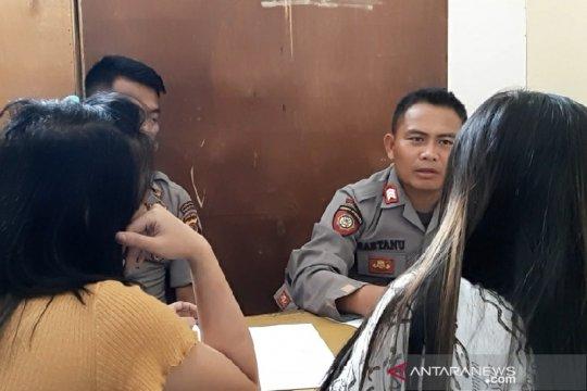 Polisi amankan delapan pelaku prostitusi daring di Tasikmalaya