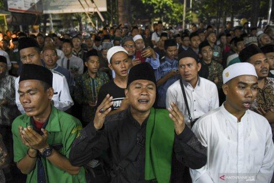 NU Jakarta pastikan program keumatan berjalan