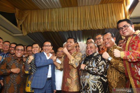 Wakil Ketua MPR: Kunjungan ke rumah calon pemimpin perlu dilestarikan