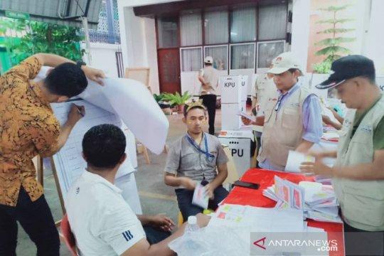 PPLN Kota Kinabalu raih penghargaan PPLN terbaik Pemilu 2019