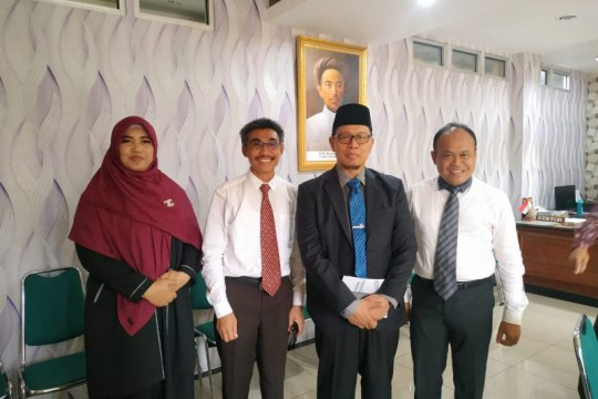 "Fisipol UMP masuk konsorsium ""Muhammadiyah Online University"""