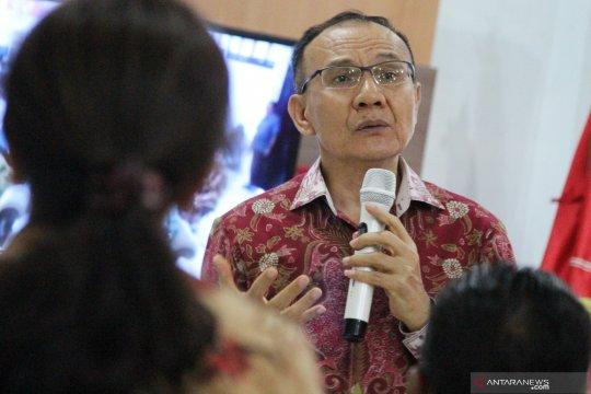 Satgas Waspada Investasi apresiasi Polres Jakut tindak fintech ilegal
