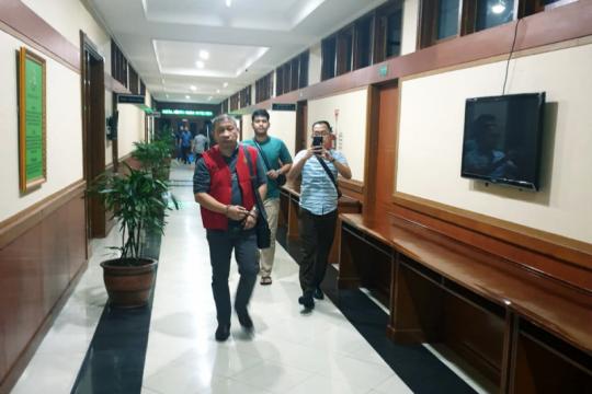Dua terpidana TPPU Bank Century selain Stefanus Farok sudah dieksekusi