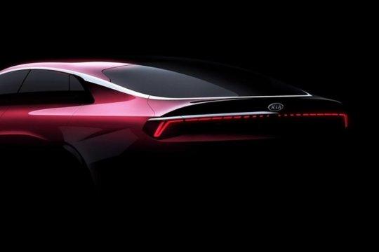 Hyundai dan KIA luncurkan kendaraan masa depan di CIIE 2019