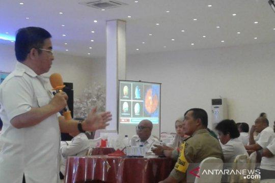 Kepala BNN canangkan kelurahan bebas narkoba di Kota Kupang