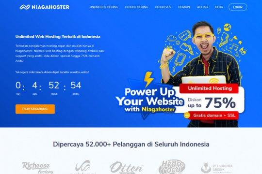 Niagahoster tumbuhkan talenta digital bantu UKM go-online
