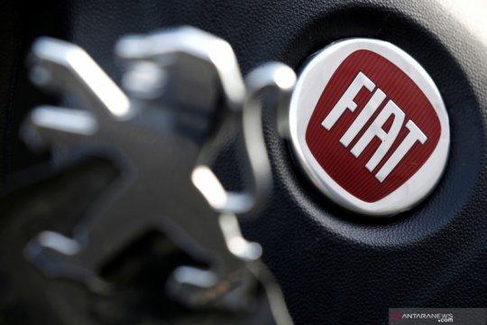 Fiat dan Peugeot merger, bakal jadi raksasa otomotif keempat dunia
